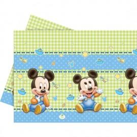 Poze Fata de masa Mickey Baby