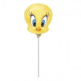 Poze Mini folie figurina Tweety