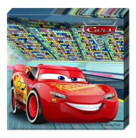 Poze Servetele Cars 3