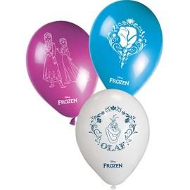 Poze Baloane Frozen - Regatul de Gheata