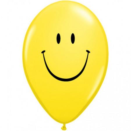 Poze Baloane Smiley
