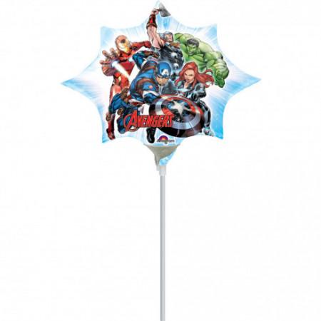 Poze Balon figurina Avengers