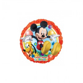 Poze Balon folie 45 cm Mickey Club