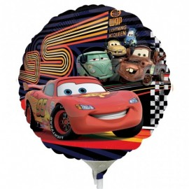 Poze Balon mini folie Cars McQueen