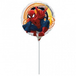 Poze Balon mini folie Spiderman Ultimate
