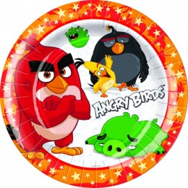 Poze Farfurii speciale Angry Birds