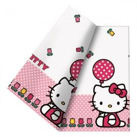 Fata de masa Hello Kitty Tulip