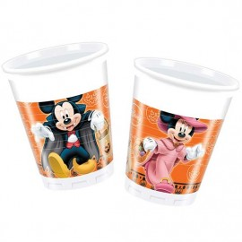 Poze Pahare Mickey Halloween