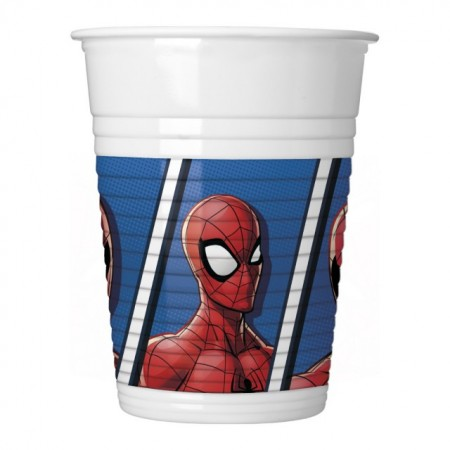 Poze Pahare party Amazing Spider-Man 2