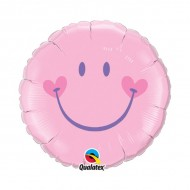Balon folie Smiley