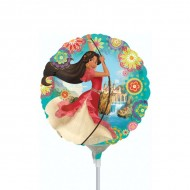 Balon mini folie Elena din Avalor