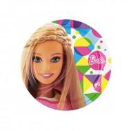 Farfurii Papusa Barbie