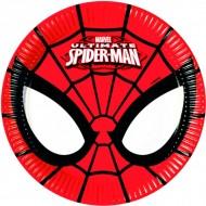 Farfurii Spiderman