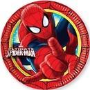 Farfurii Ultimate Spiderman 20 cm