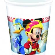 Pahare Mickey Pilotii de Curse