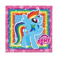 Servetele Rainbow Dash