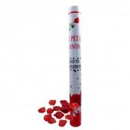 Tun  confetti petale rosii
