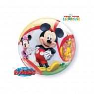 Balon bubbles Mickey Mouse