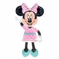 Balon mare Minnie