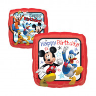 Balon Mickey Mouse La multi ani