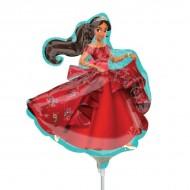Balon mini figurina Elena din Avalor