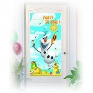 Banner usa Olaf Summer