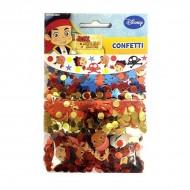 Confetti decor masa Pirati