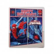 Decor perete Ultimate Spiderman