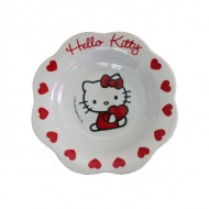 Farfurie adanca Hello Kitty