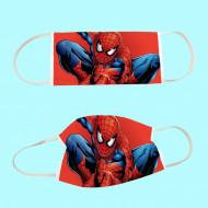 Masti pentru copii Spiderman