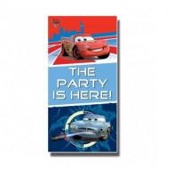 Poster usa Party is here Cars