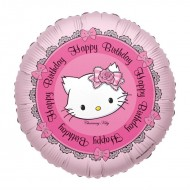 Balon folie 45 cm Charmmy Kitty