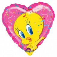 Balon folie Tweety