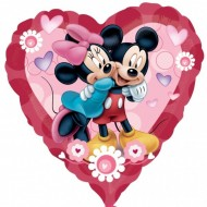 Balon jumbo Mickey  Minnie