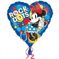 Balon Minnie Folie