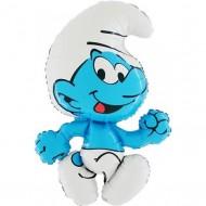 Balon simpaticul Strumf