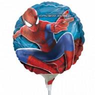 Balon Spiderman Mic
