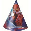 Coifuri Amazing Spiderman