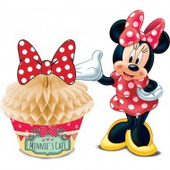 Decor masa Minnie special