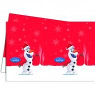Fata de masa Olaf Christmas