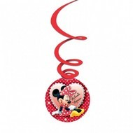 Spirale decorative Minnie Fashion