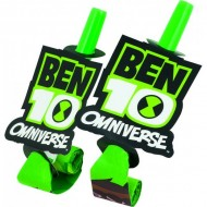 Suflatori party Ben 10 Omniverse