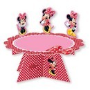 Suport tort Minnie Fashion