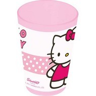 Pahar Hello Kitty Tulip