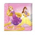 Servetele Rapunzel