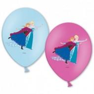 Baloane Frozen - Regatul de Gheata