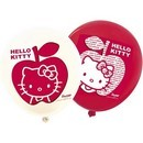 Baloane Hello Kitty Apple
