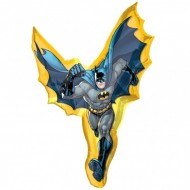 Balon figurina mare Batman