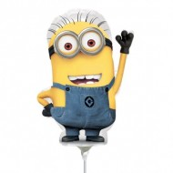 Balon folie Minifigurina Minion