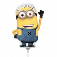 Balon folie Minifigurina Minion